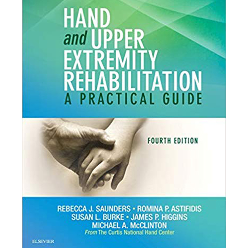 upper extremity-Physiology of Digital Motion in Hand and Upper Extremity Rehabilitation